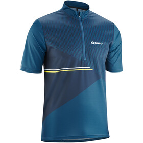 Gonso Ripo Bike Jersey Shortsleeve Men blue